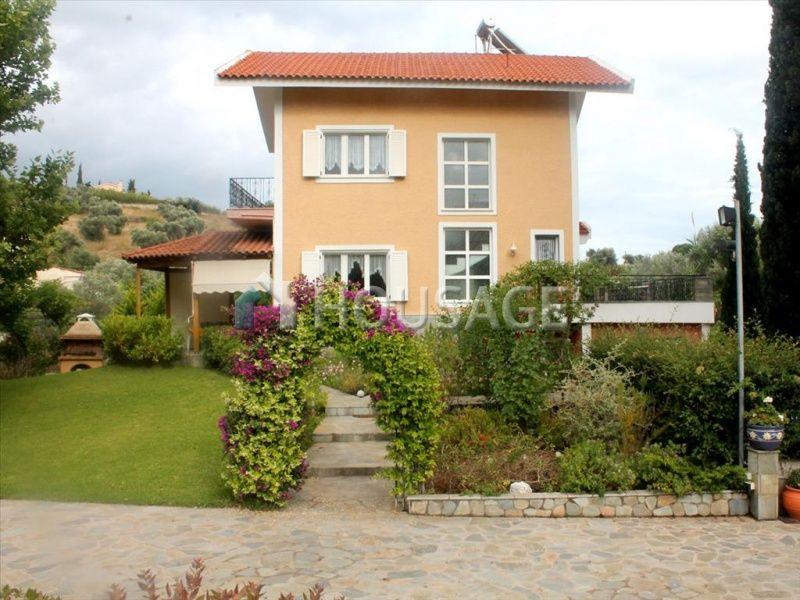 Дом на Эвбее, Греция, 15002 м2 - фото 1