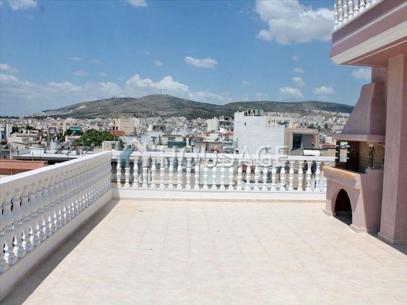 Таунхаус в Афинах, Греция, 154 м2 - фото 1
