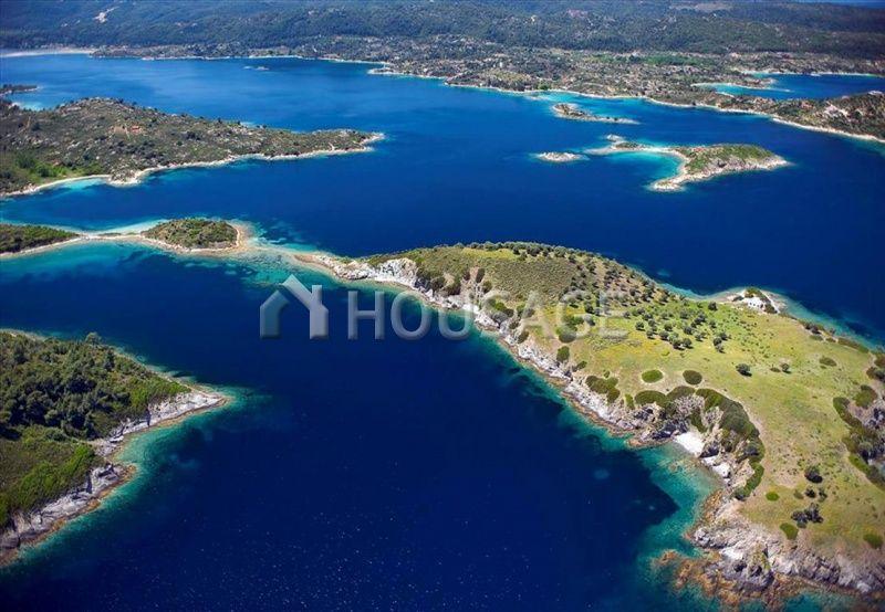 Таунхаус в Ситонии, Греция, 270 м2 - фото 1