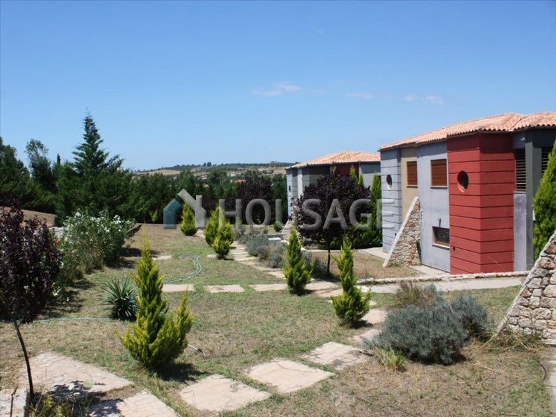 Таунхаус на Кассандре, Греция, 660 м2 - фото 1