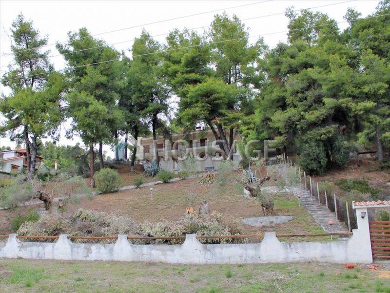 Таунхаус на Кассандре, Греция, 72 м2 - фото 1