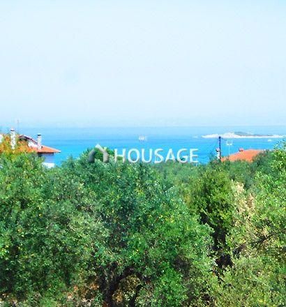 Земля на Афоне, Греция, 1450 м2 - фото 1