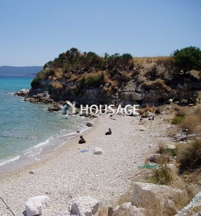 Земля на Афоне, Греция, 5135 м2 - фото 1