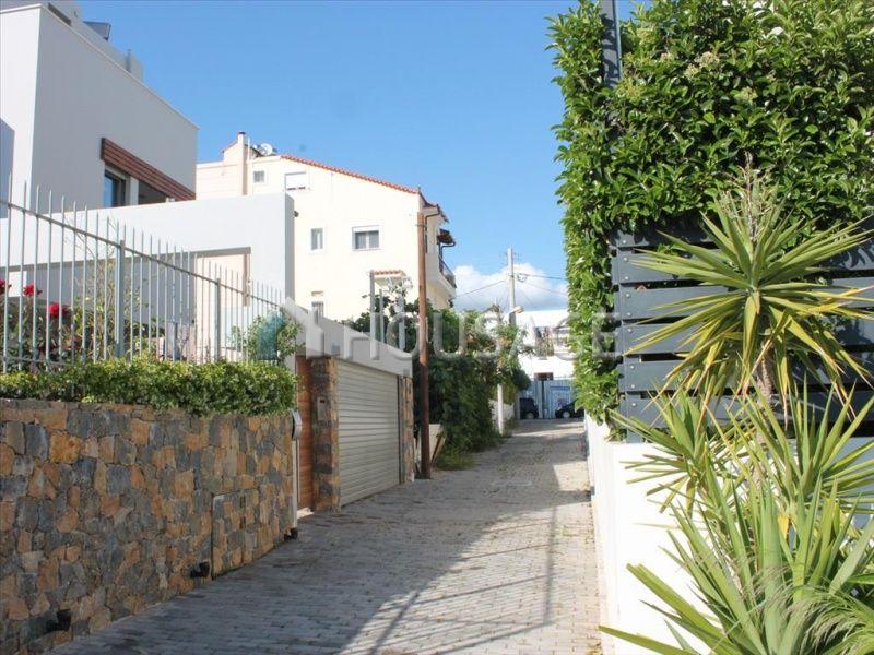 Земля в Афинах, Греция, 2922 м2 - фото 1