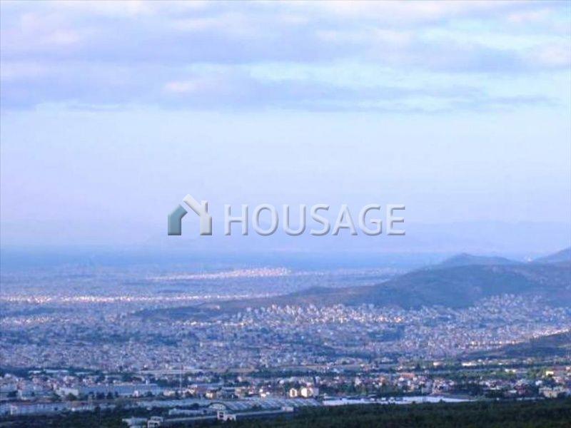 Земля в Афинах, Греция, 1000 м2 - фото 1