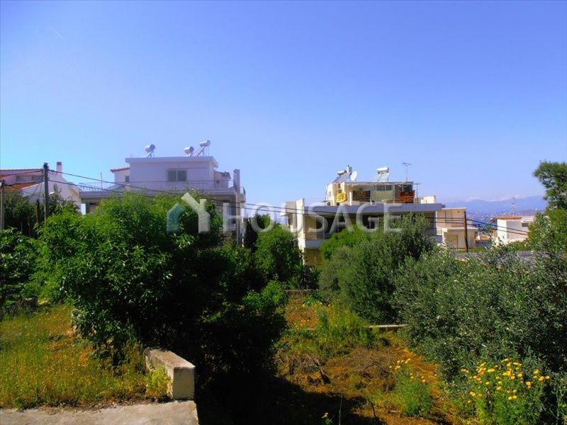 Земля в Аттике, Греция, 6012 м2 - фото 1