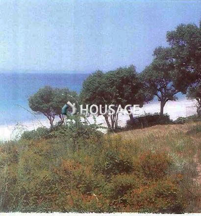 Земля на Афоне, Греция, 5080 м2 - фото 1