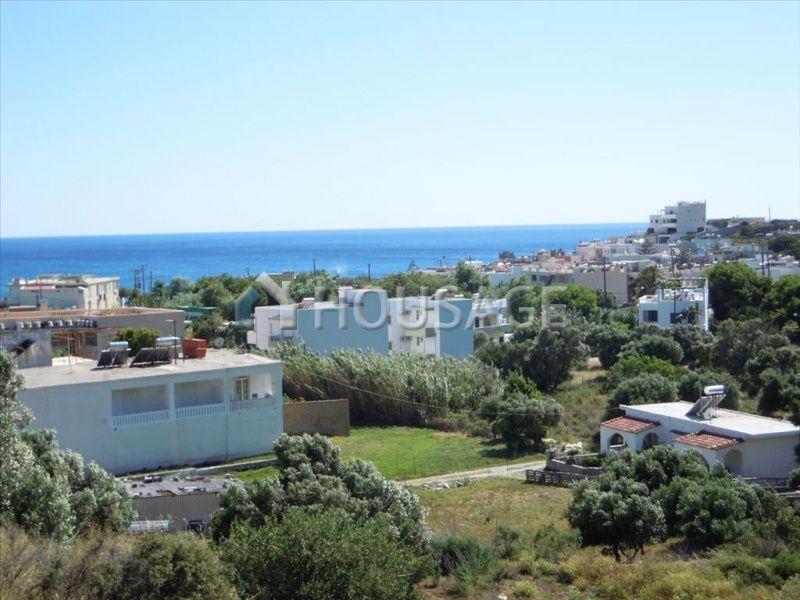 Земля Крит, Греция, 1700 м2 - фото 1