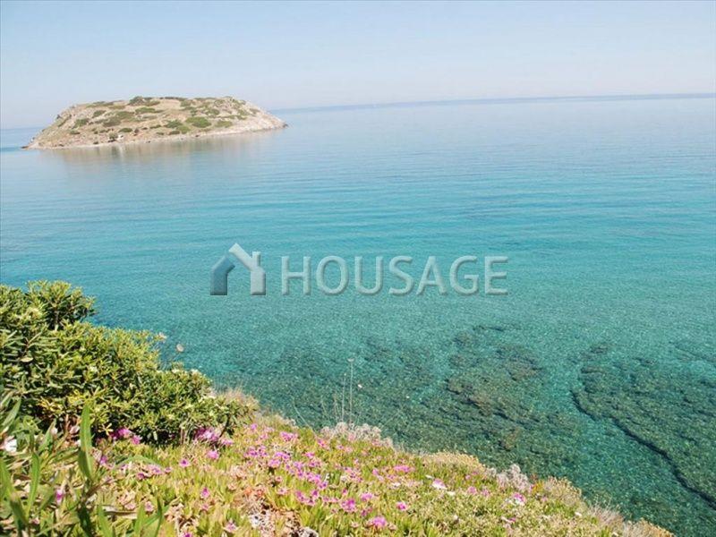 Земля Крит, Греция, 4000 м2 - фото 1