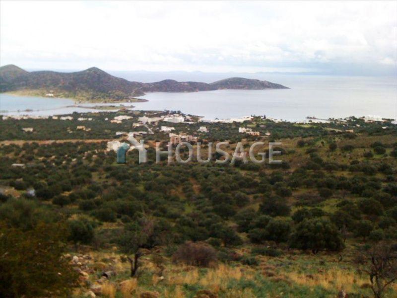 Земля Крит, Греция, 8500 м2 - фото 1