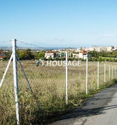Земля в Салониках, Греция, 4002 м2 - фото 1