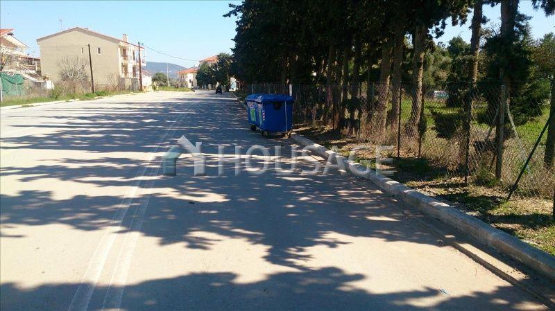 Земля в Ситонии, Греция, 1067 м2 - фото 1