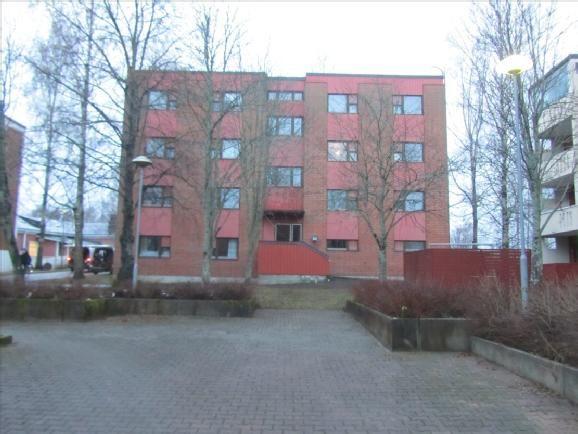 Квартира в Миккели, Финляндия, 78 м2 - фото 1