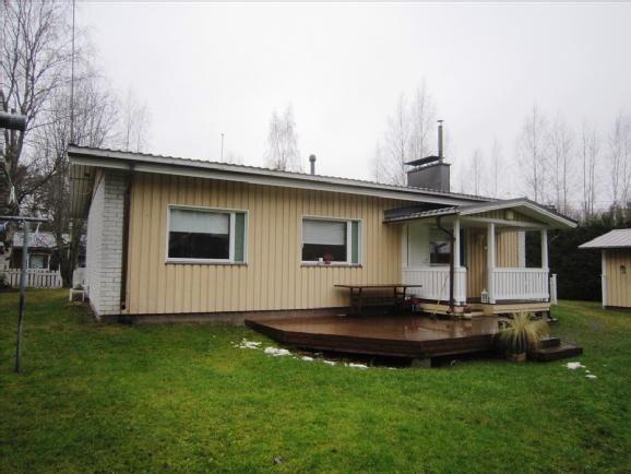 Дом в Миккели, Финляндия, 99 м2 - фото 1
