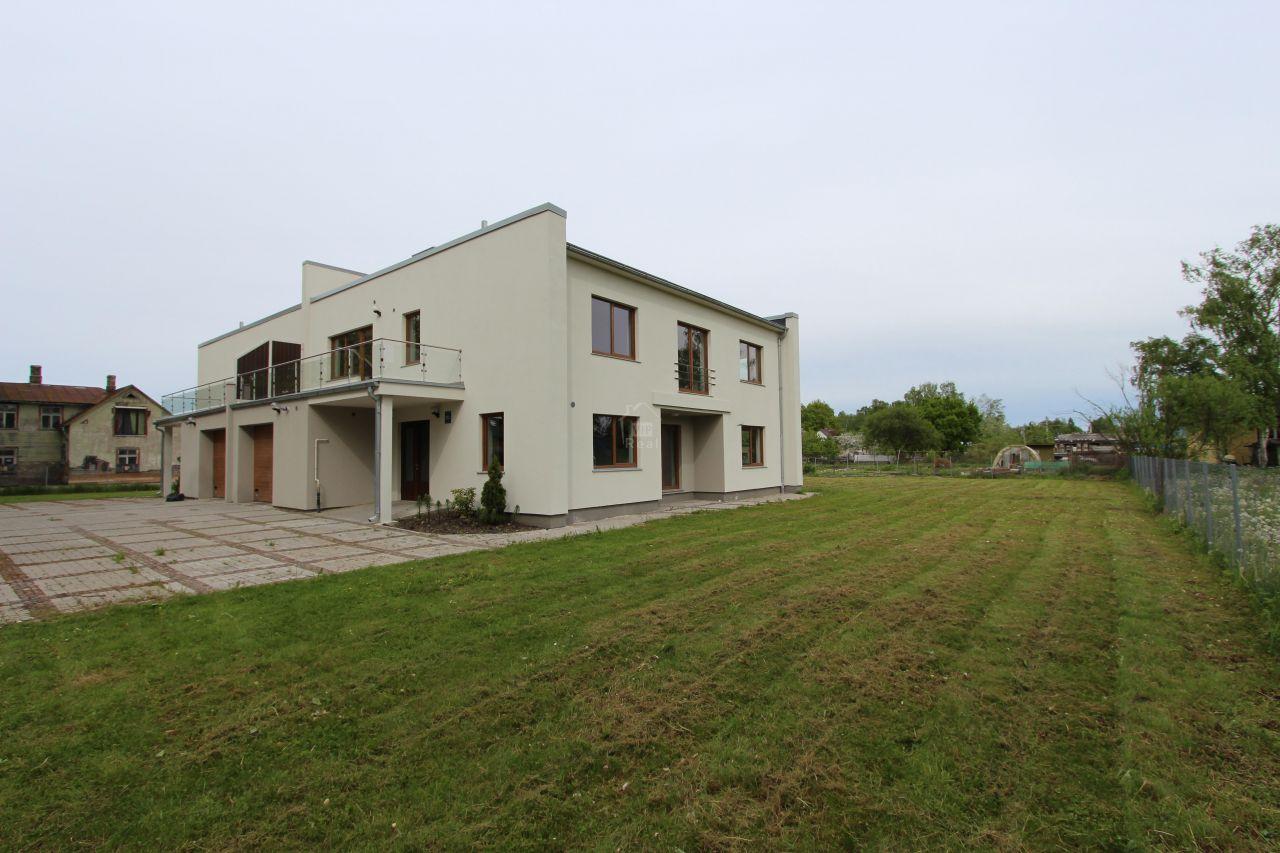 Дом в Юрмале, Латвия, 279 м2 - фото 1
