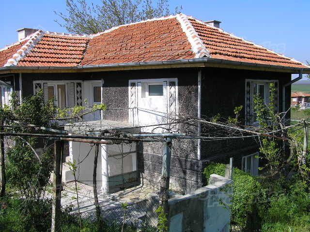 Дом в Ямболе, Болгария, 3945 м2 - фото 1