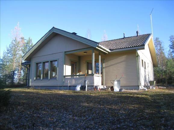 Дом в Пуумала, Финляндия, 58900 м2 - фото 2