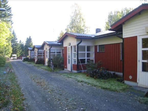 Таунхаус в Миккели, Финляндия, 62 м2 - фото 1