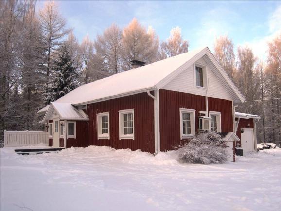 Дом в Миккели, Финляндия, 9055 м2 - фото 1