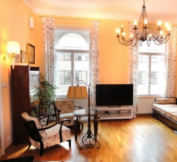 Квартира в Праге, Чехия, 126 м2 - фото 1