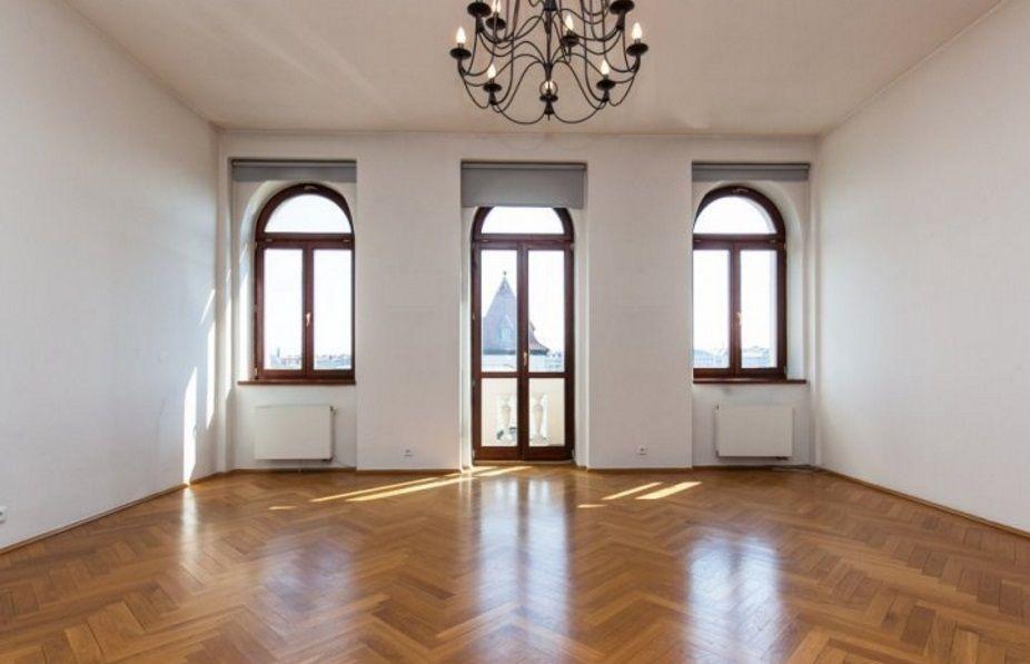 Квартира в Праге, Чехия, 250 м2 - фото 1