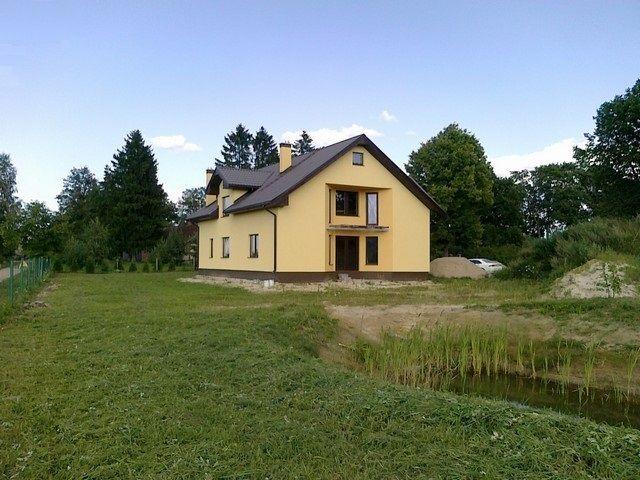 Дом в Елгавском крае, Латвия, 4300 м2 - фото 1
