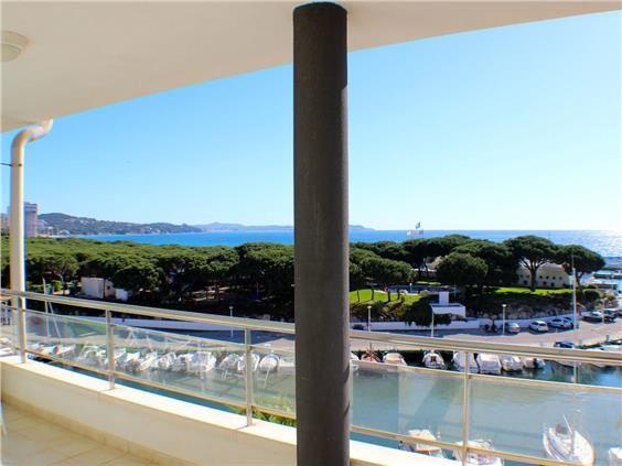 Квартира в Плайя де Аро, Испания, 80 м2 - фото 1