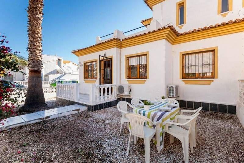 Бунгало в аренду в испании