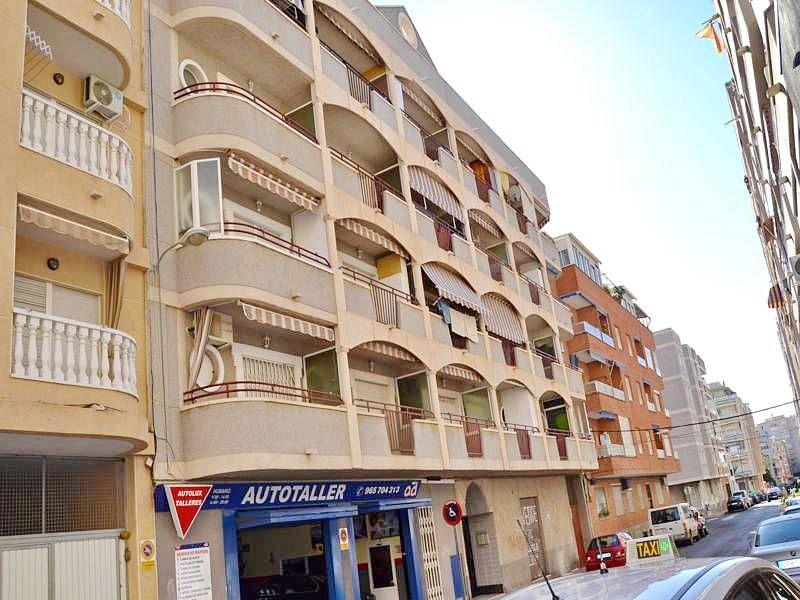 Аренда недвижимости испания торревьеха