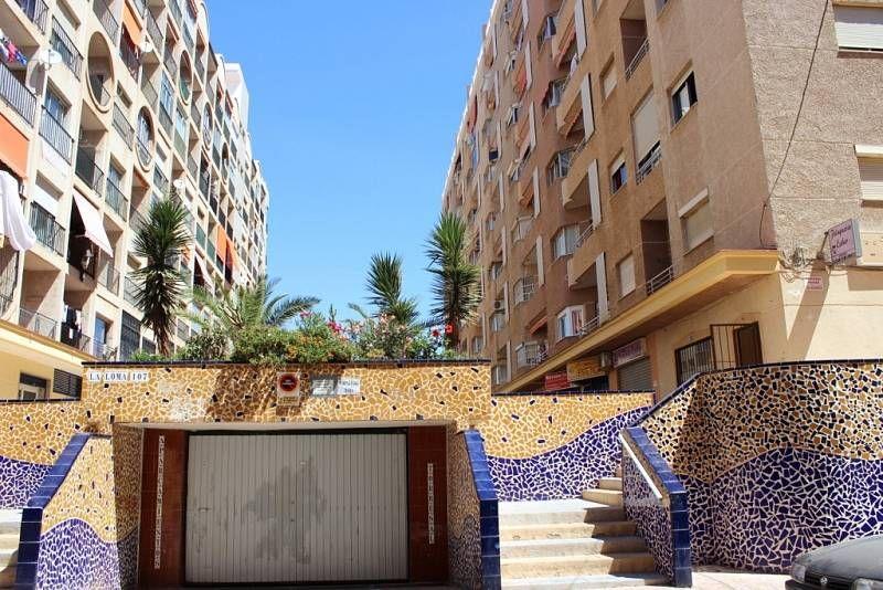 Квартиры испании торревьеха
