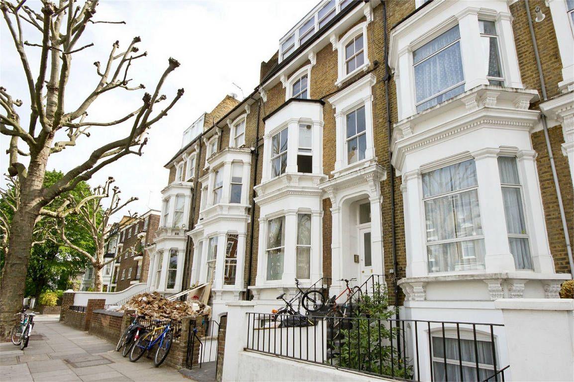 квартиры и дома в лондоне фото