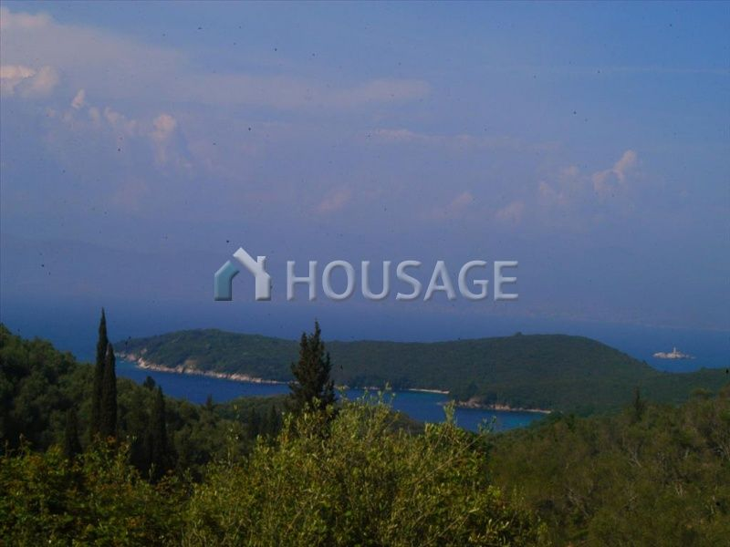 Земля на Керкире, Греция, 15233 м2 - фото 1