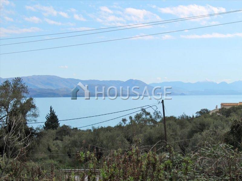 Земля на Керкире, Греция, 4200 м2 - фото 1
