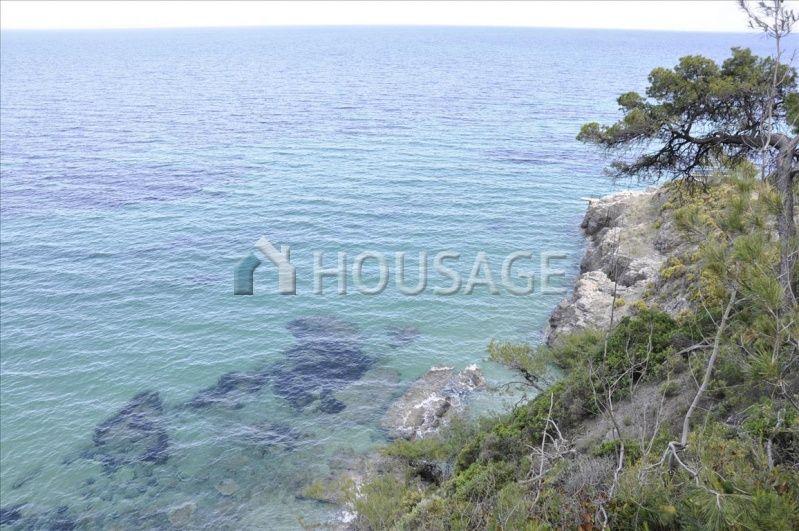 Земля в Ситонии, Греция, 12150 м2 - фото 1
