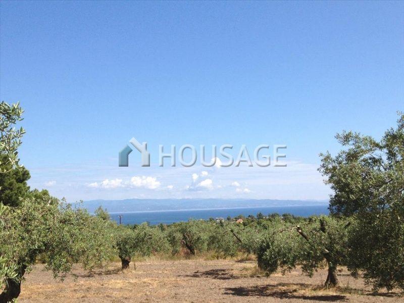 Земля в Ситонии, Греция, 12100 м2 - фото 1