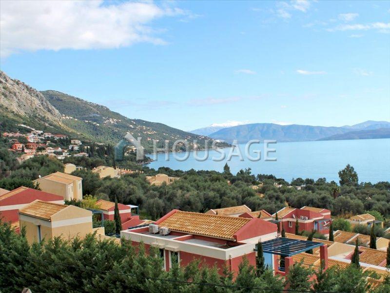 Земля на Керкире, Греция, 1822 м2 - фото 1