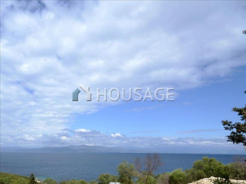 Земля Острова, Греция, 7000 м2 - фото 1