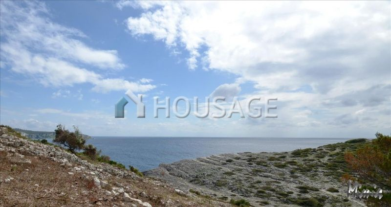 Земля Острова, Греция, 6374 м2 - фото 1