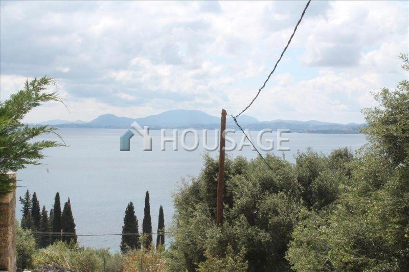 Земля на Керкире, Греция, 4250 м2 - фото 1