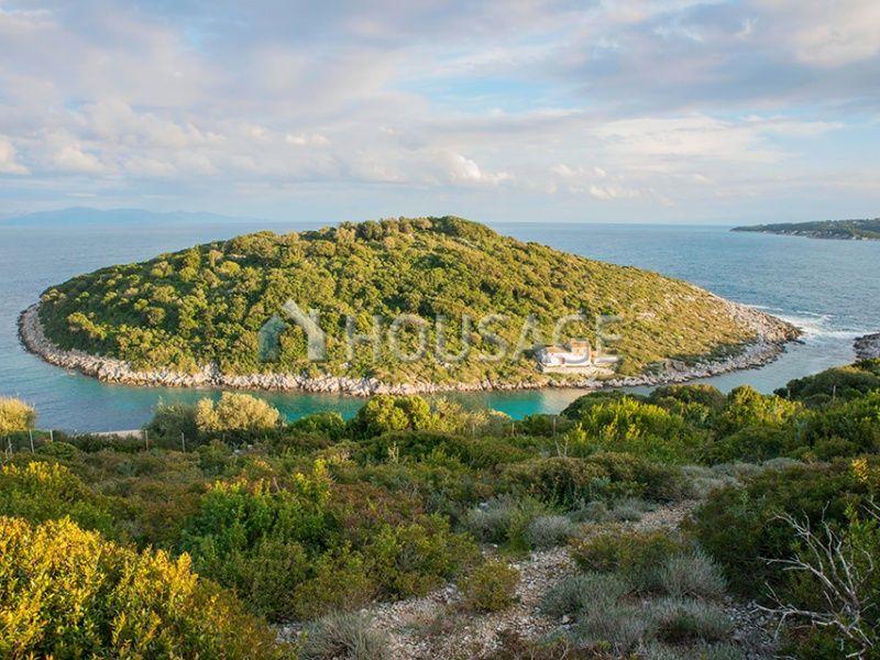 Земля на Керкире, Греция, 13570 м2 - фото 1