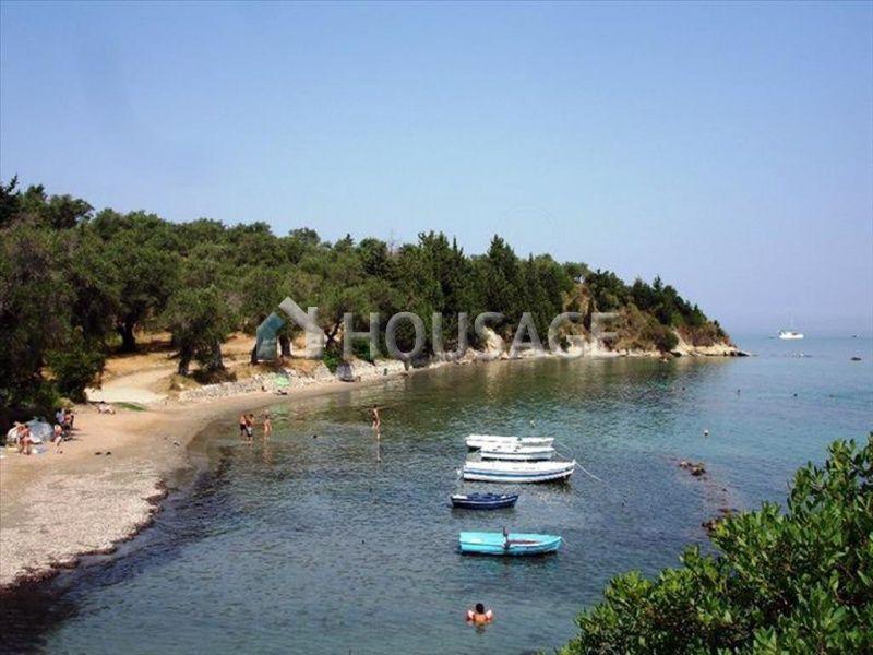 Земля на Керкире, Греция, 108000 м2 - фото 1