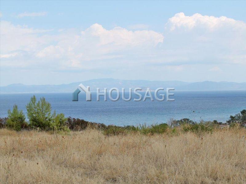 Земля на Кассандре, Греция, 5298 м2 - фото 1