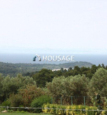 Земля на Кассандре, Греция, 8749 м2 - фото 1
