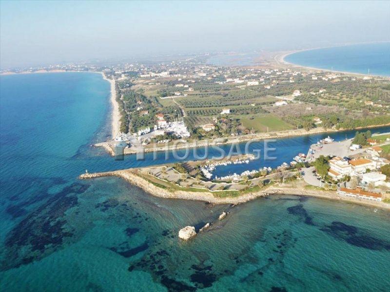 Земля на Кассандре, Греция, 4505 м2 - фото 1