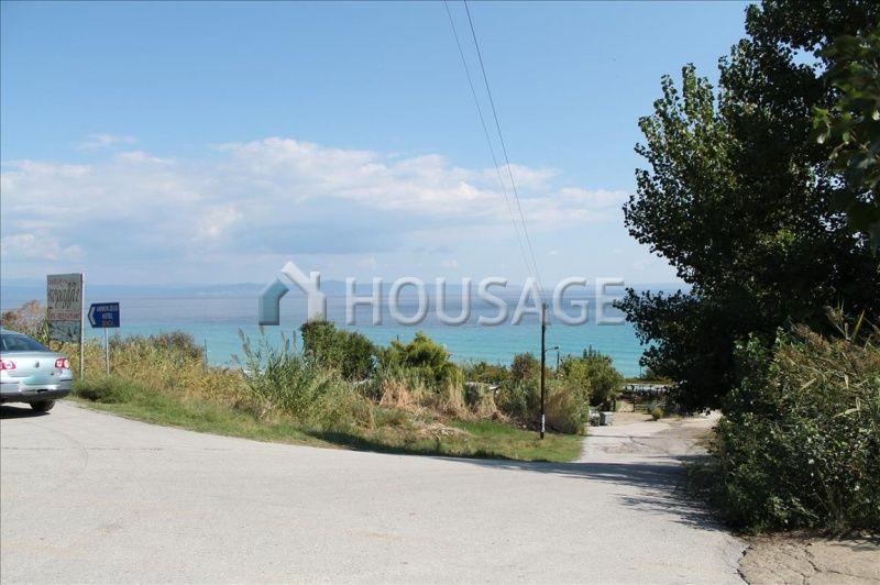 Земля на Кассандре, Греция, 2000 м2 - фото 1