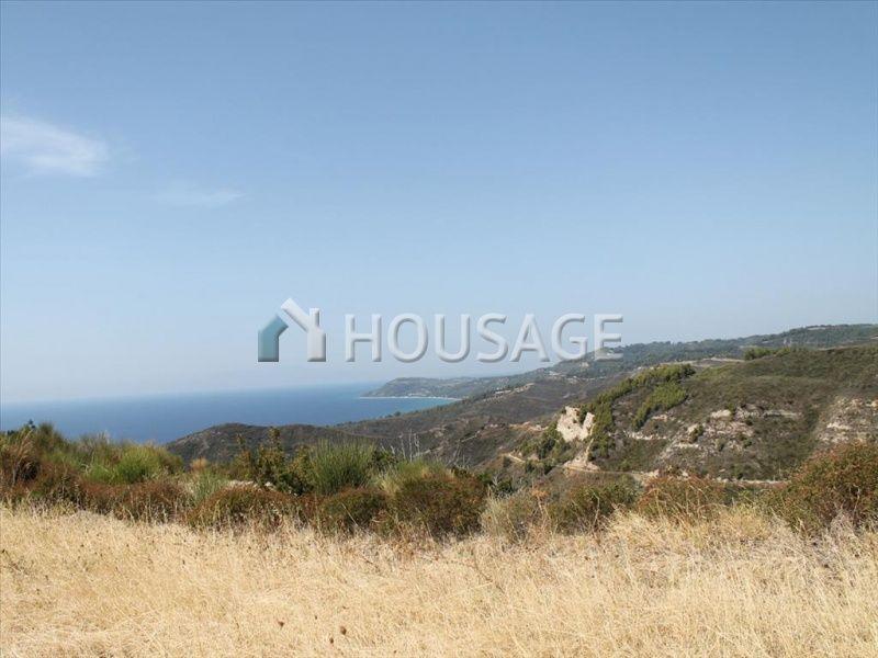 Земля на Кассандре, Греция, 51000 м2 - фото 1