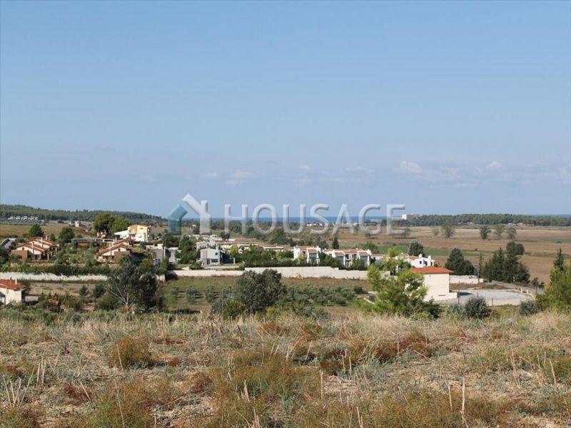 Земля на Кассандре, Греция, 14160 м2 - фото 1