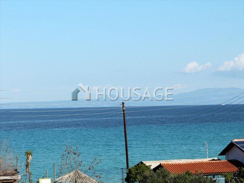 Земля на Кассандре, Греция, 10500 м2 - фото 1