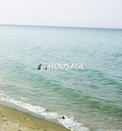 Земля на Кассандре, Греция, 8000 м2 - фото 1