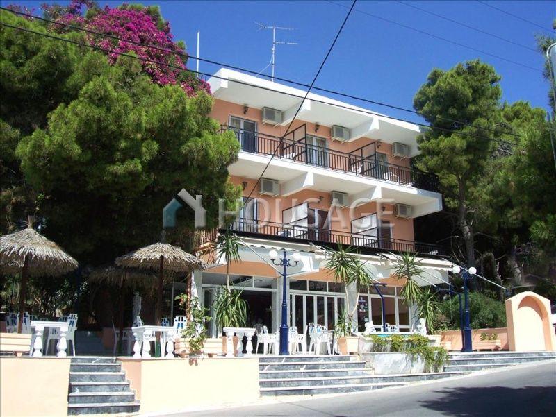 Отель, гостиница Прочее, Греция, 820 м2 - фото 1